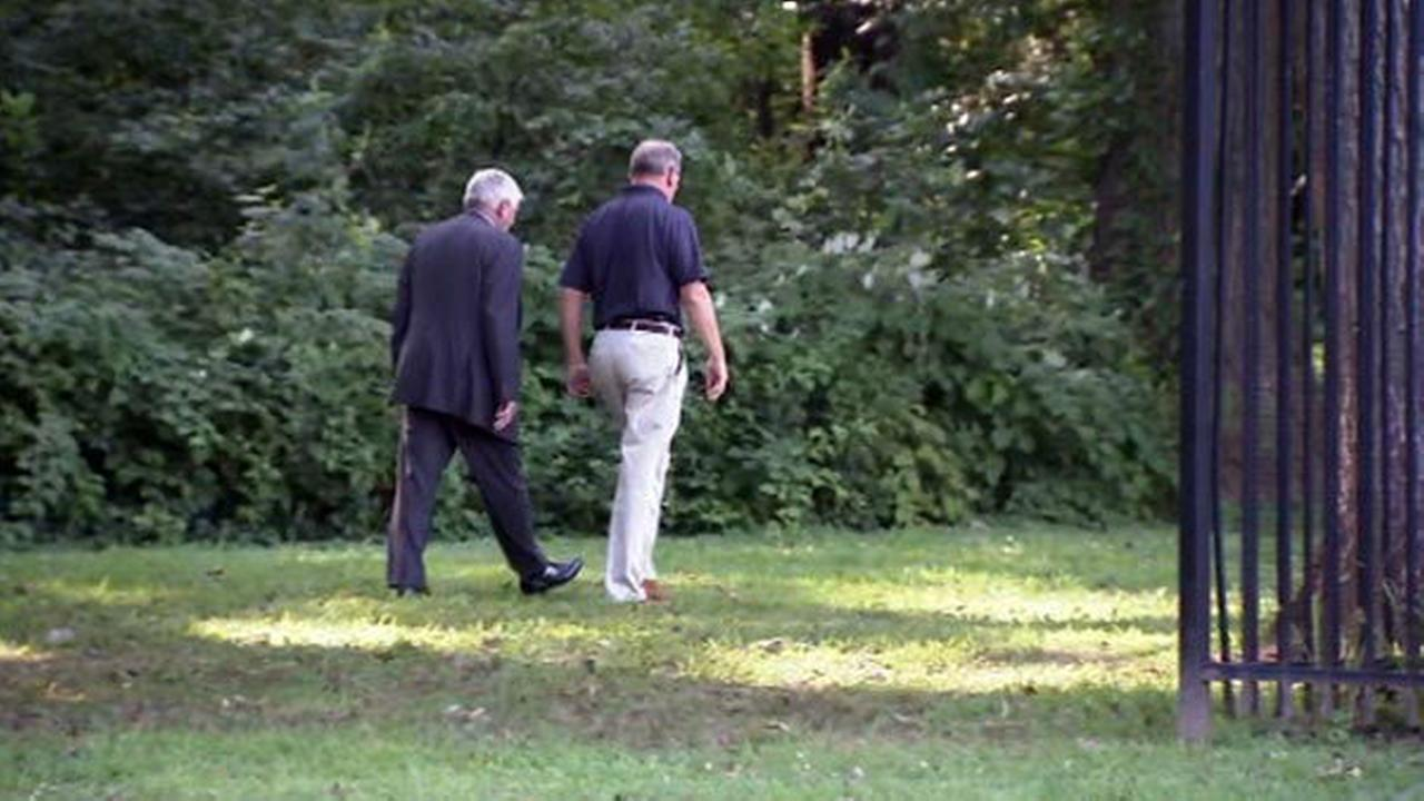 PHOTOS: Woman found dead in Pennypack Park