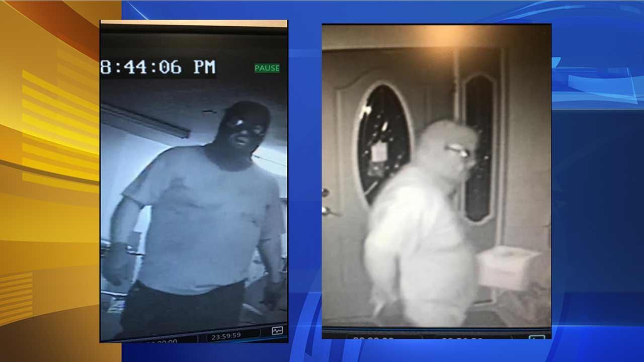 Burglar hits three homes in Winslow Twp. Saturday