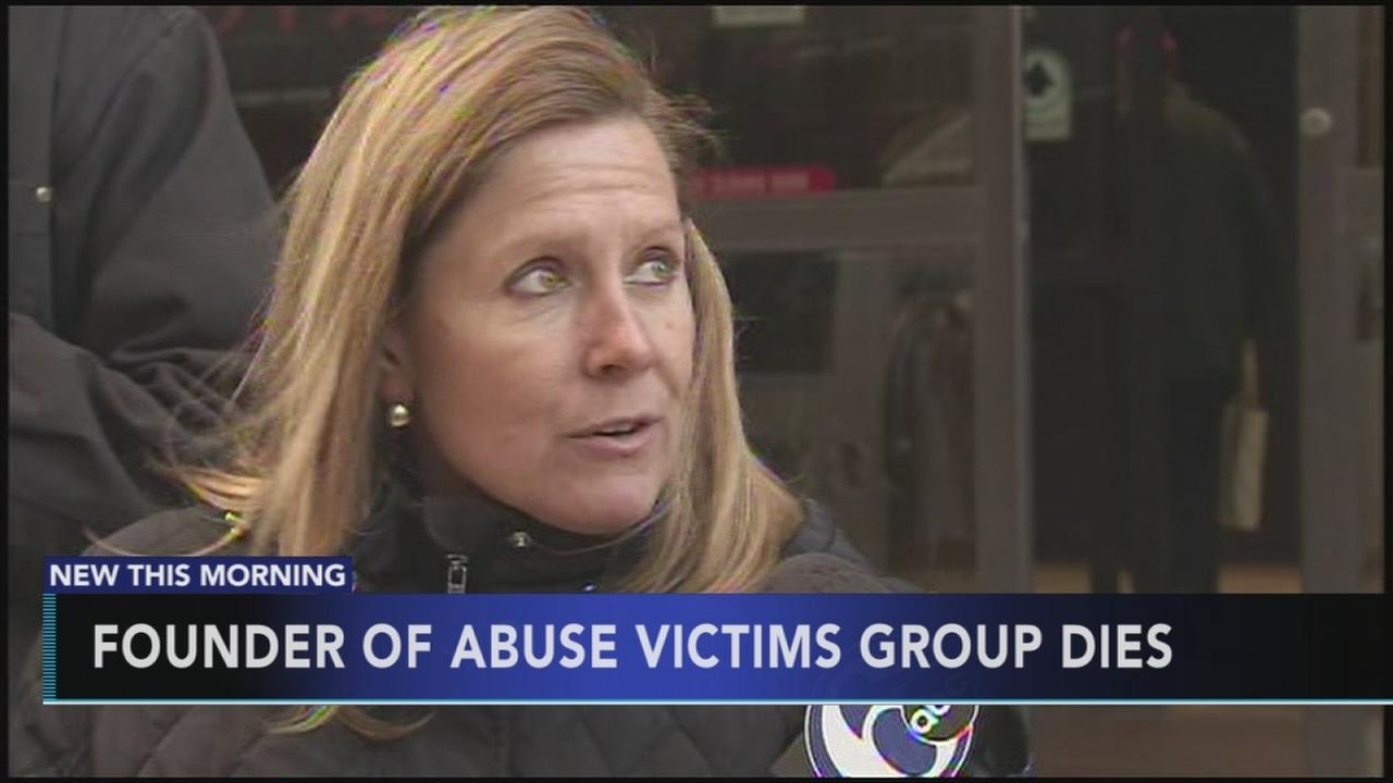 Barbara Blaine, founder of abuse victims group SNAP, dies