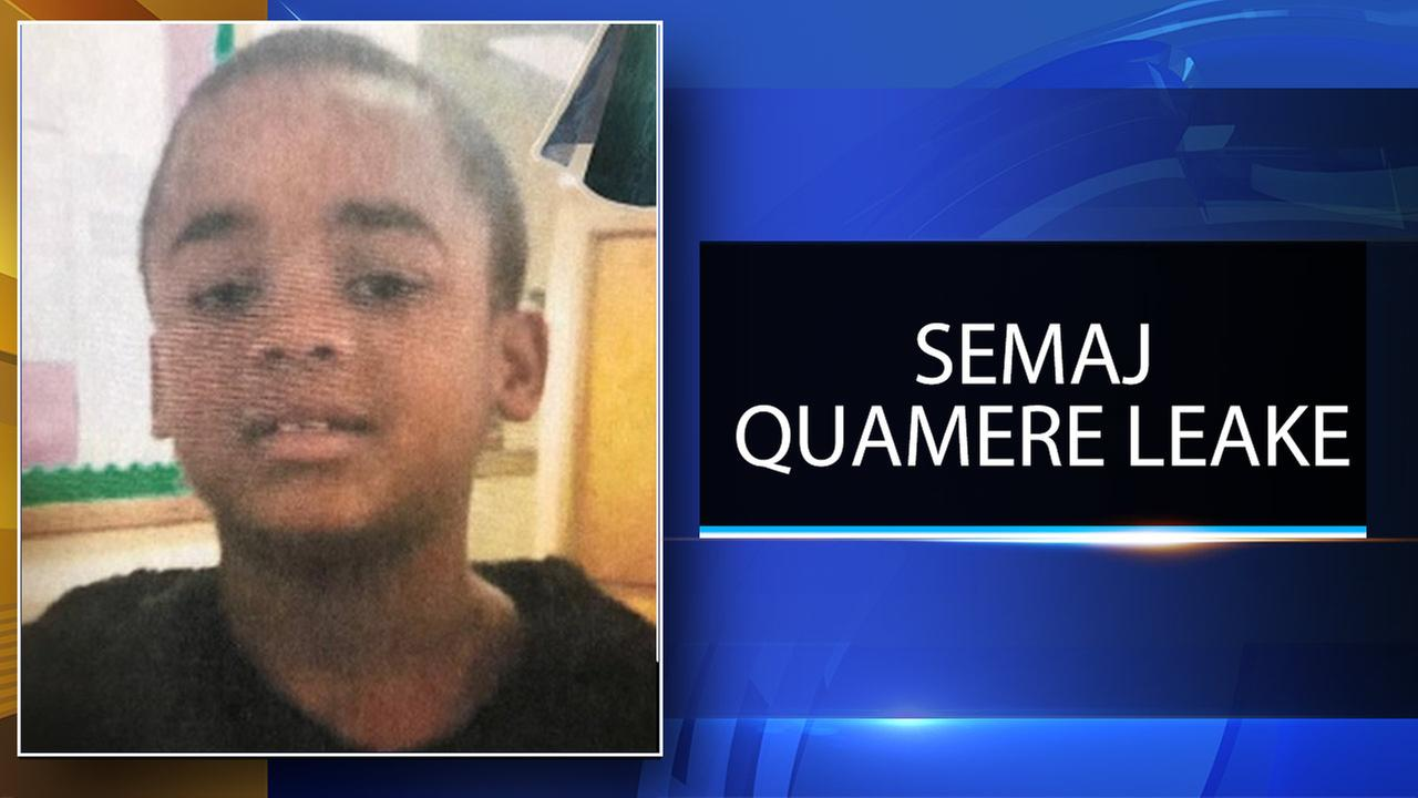 Philadelphia police: Missing 7-year-old boy found safe
