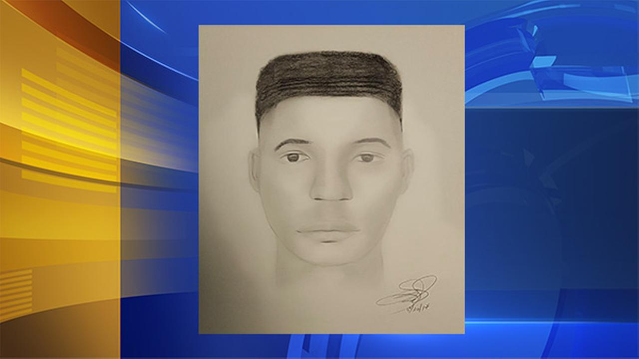 WPVI- Sketch provided courtesy of New Castle County Police