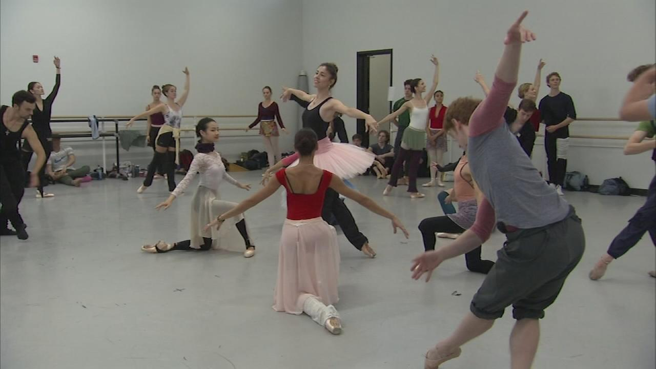 6abc Loves the Arts: The Pennsylvania Ballet presents The Sleeping Beauty
