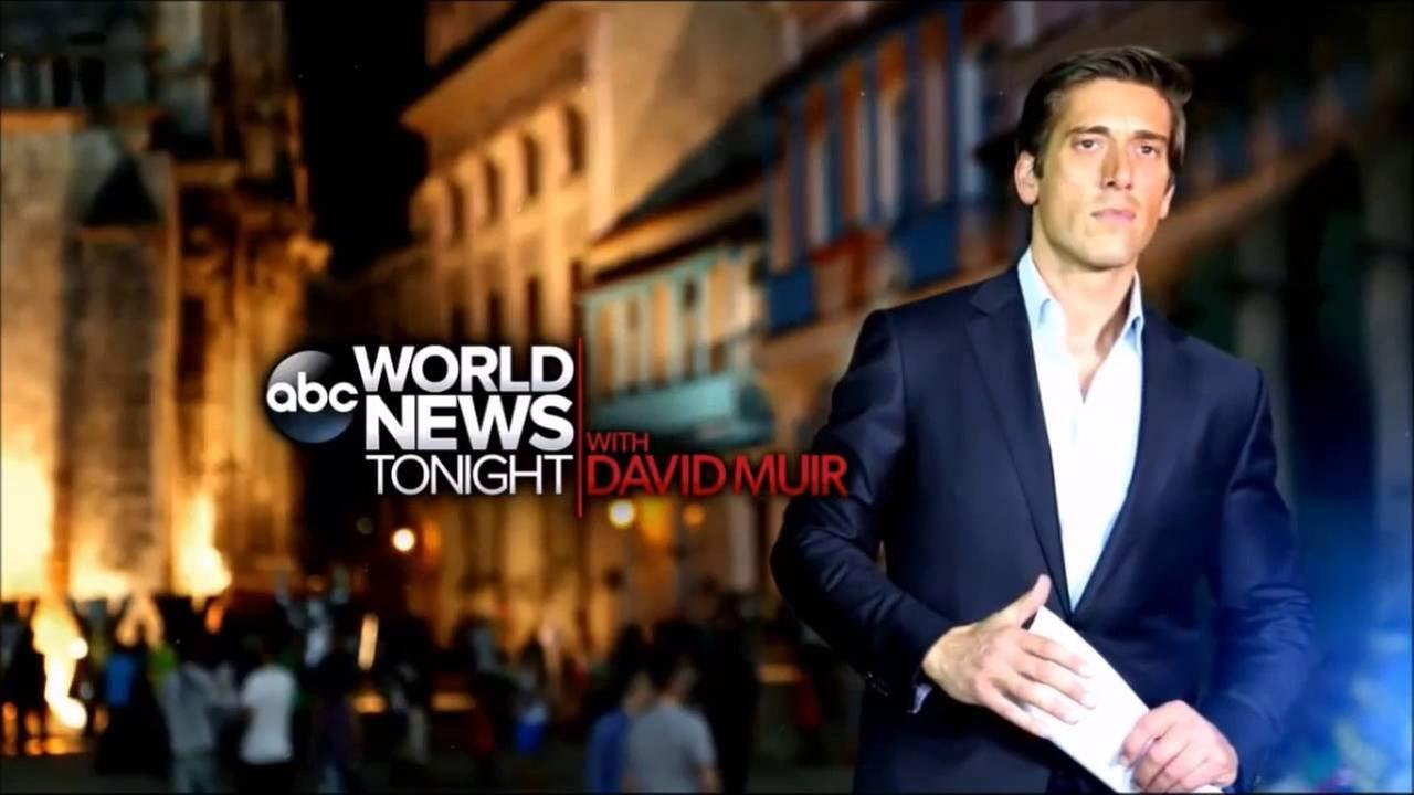 World News Tonight to air hour-long special edition