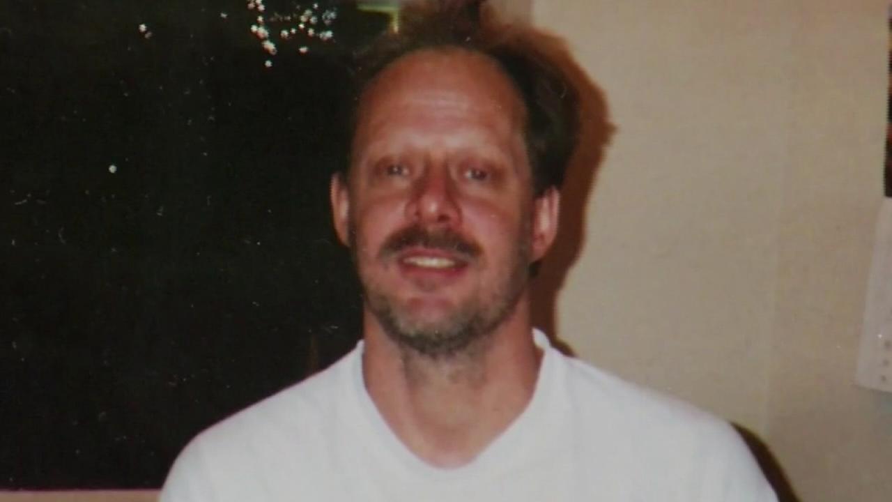 What we know about Las Vegas mass shooting gunman