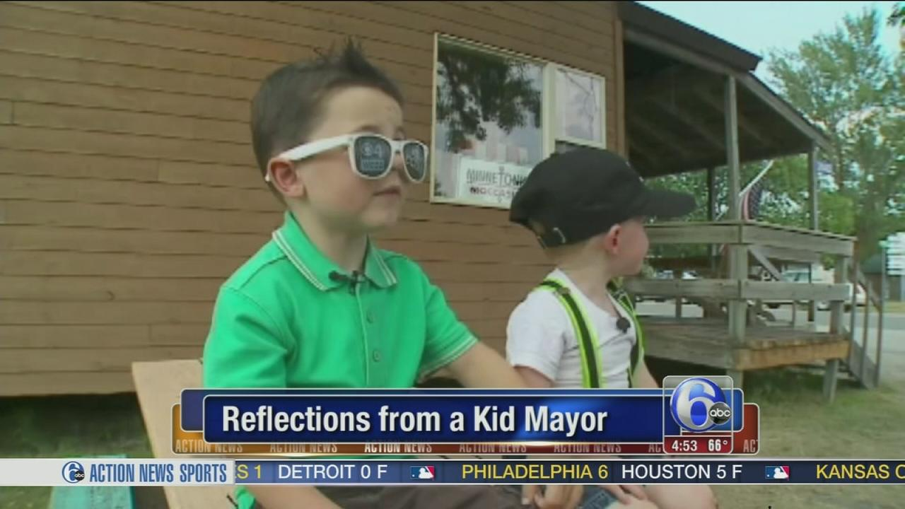 VIDEO: The worlds youngest mayor in Minnesota is ousted