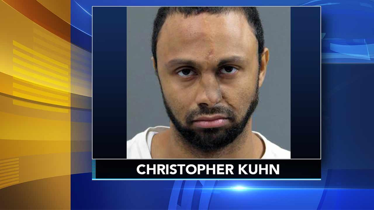 NJ father accused of leaving son to die after alleged Bucks Co. theft found guilty of murder