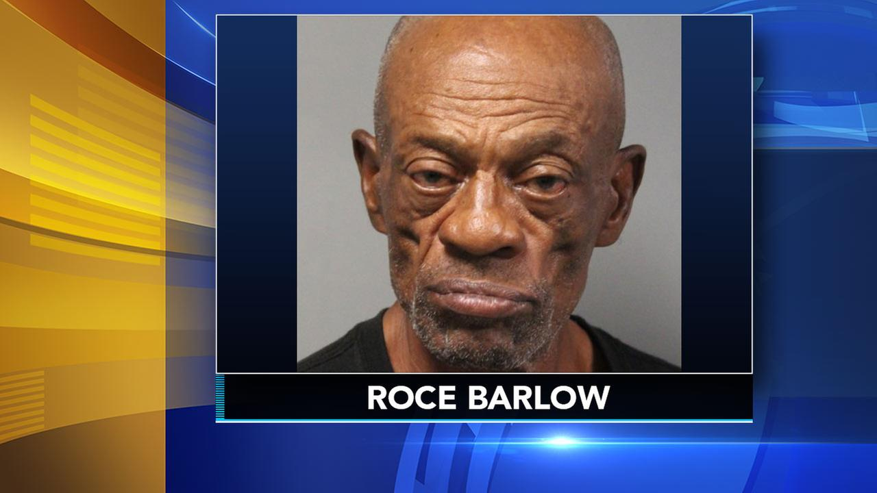 Man, 76, charged in Delaware convenience store robbery