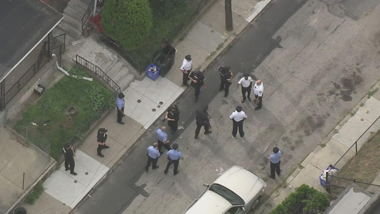 Teen with gun taken into custody following barricade