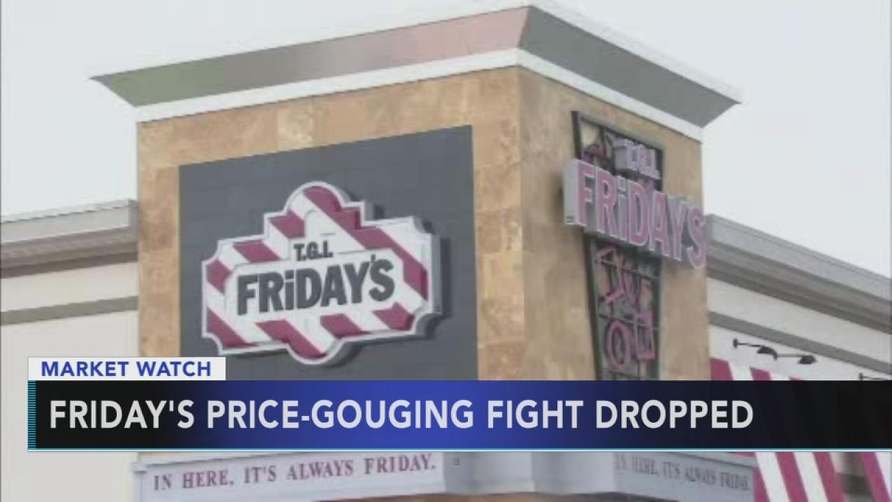 Court nixes class-action status for TGI Fridays drink suit
