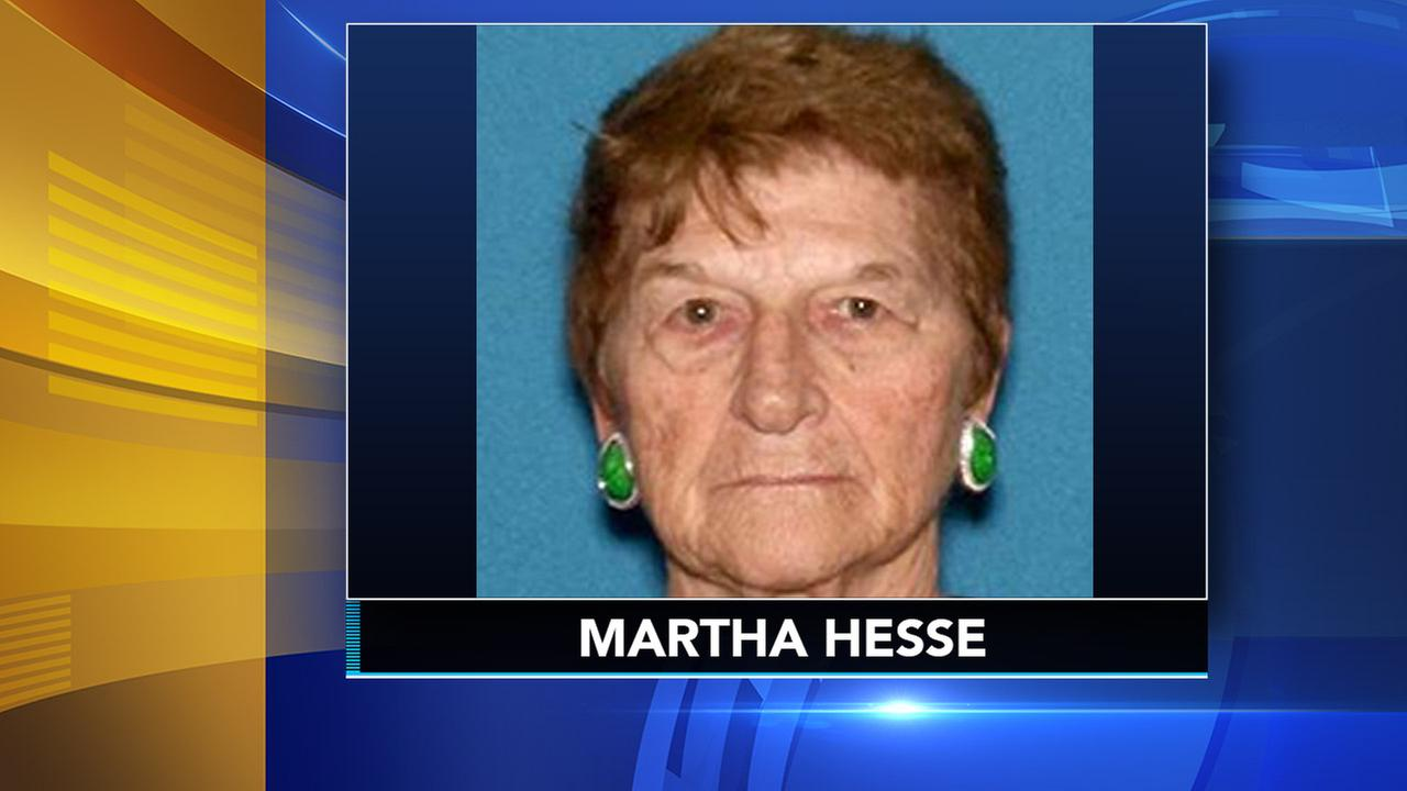 Body of missing woman found in New Jersey woods