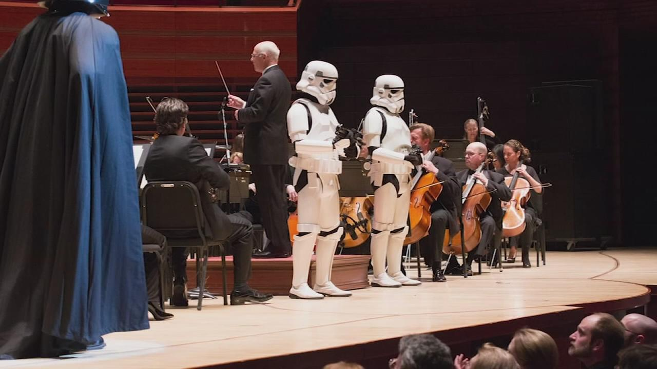 The Philly Pops presents A Star Wars Celebration