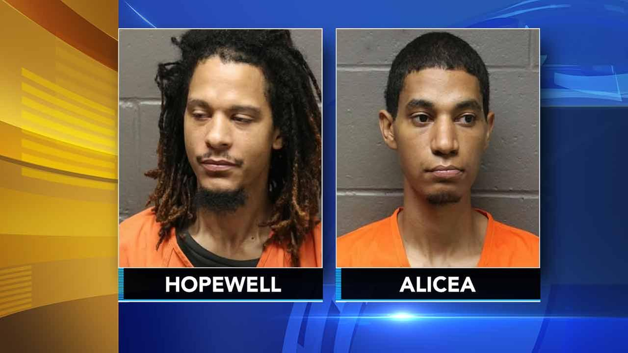 2 arrested after man tortured for 2 days with fish hooks, blowtorch