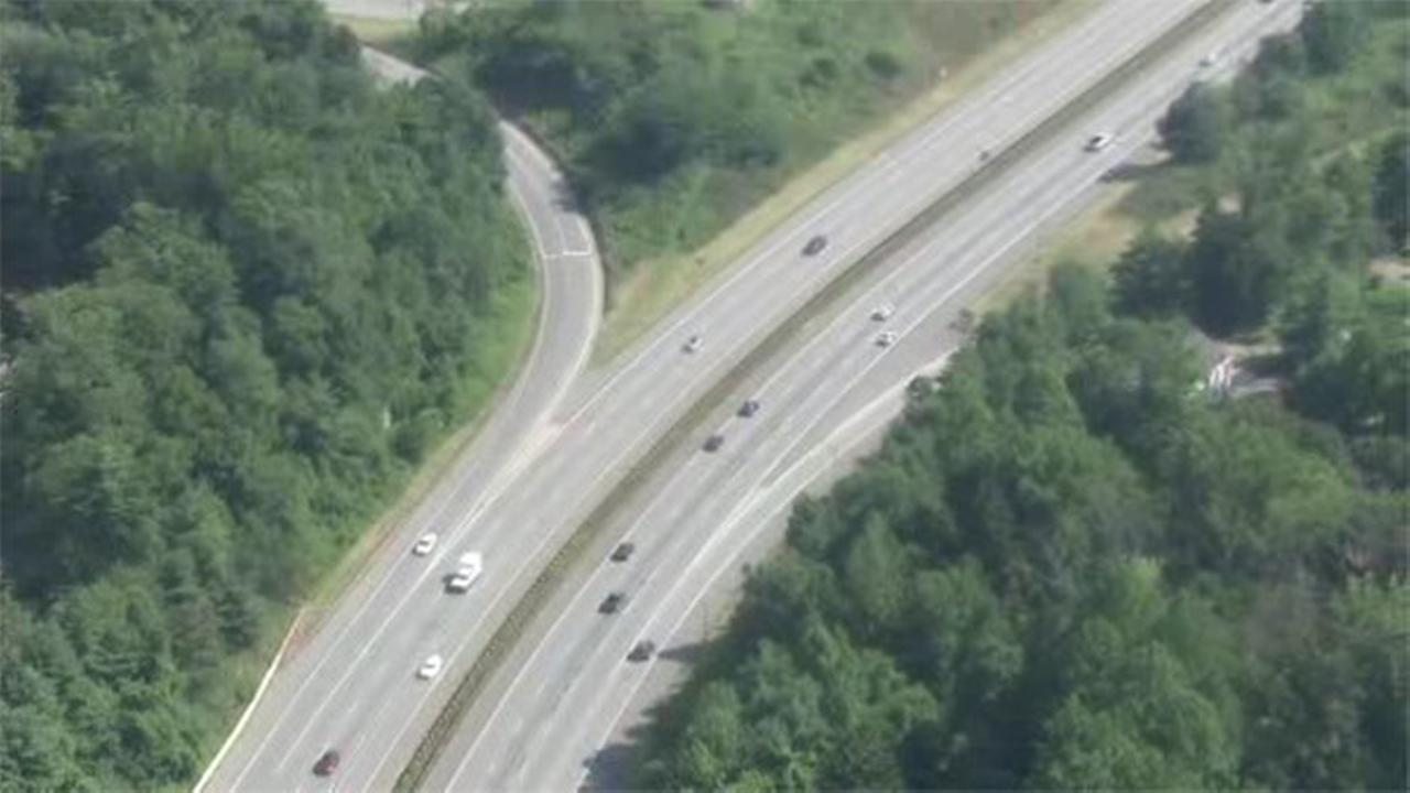 Construction starts on parts of I-476, delays expected