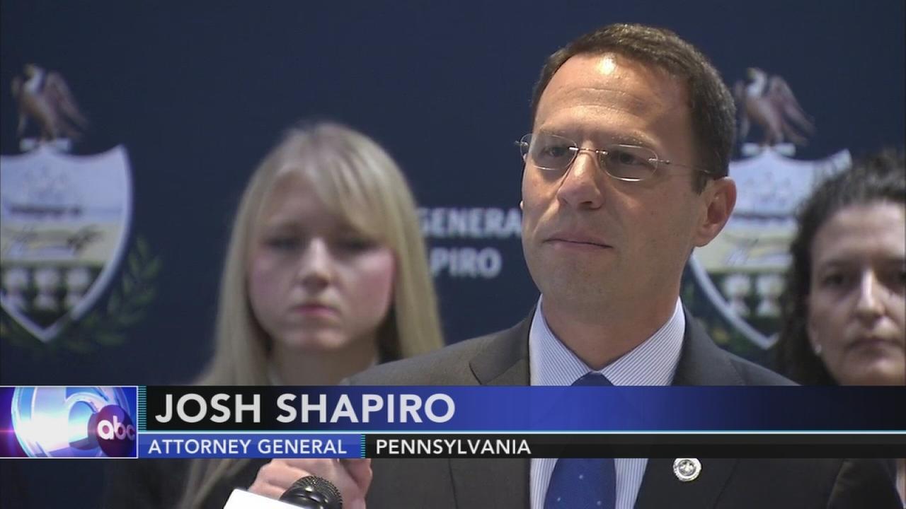 Pennsylvania sues over new Trump birth-control rules