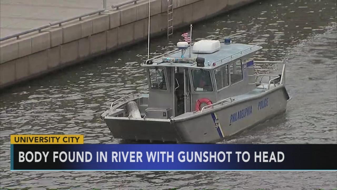 Body found in Schuylkill River