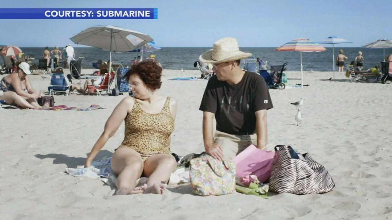 Documentary ?Dina? staring Glenside autistic couple premieres Friday