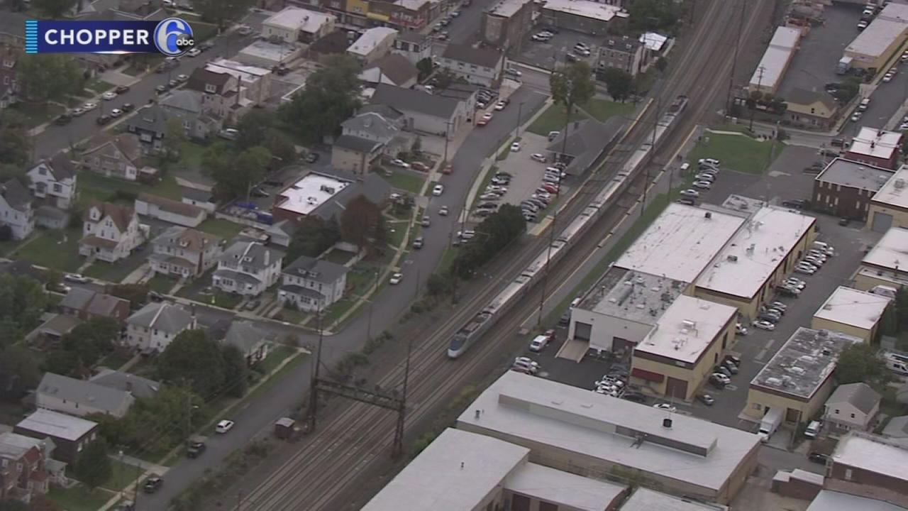 Person struck and killed by train in Norwood, Delaware County