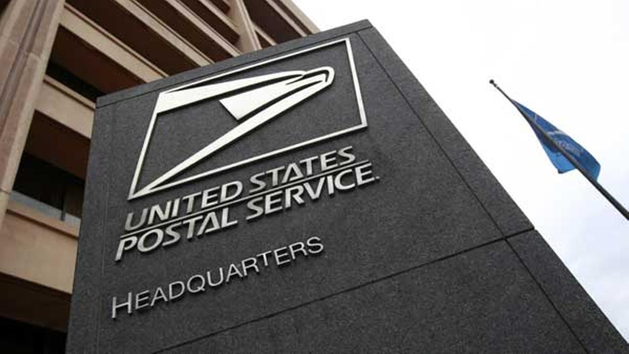 FILE This Dec. 5, 2011 file photo shows the United States Postal Service headquarters in Washington.