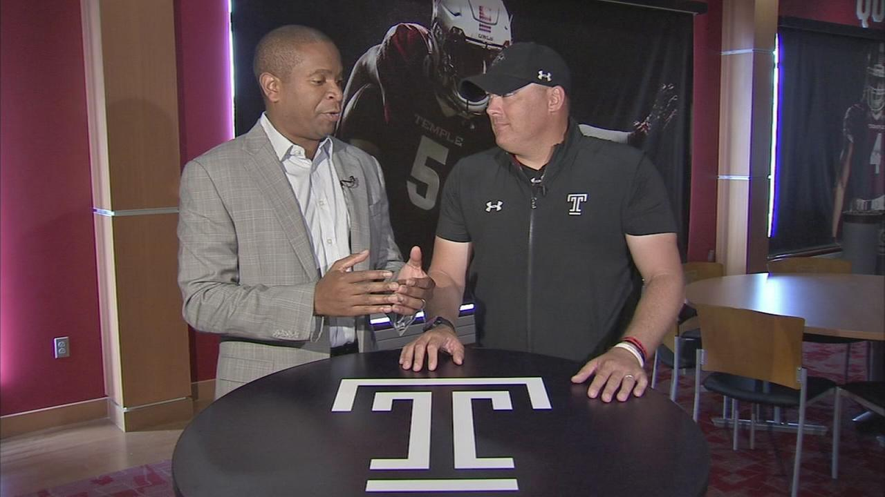Temple Football Playbook: part 1
