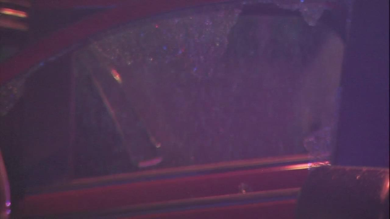 Driver killed, passenger injured in Tioga-Nicetown shooting