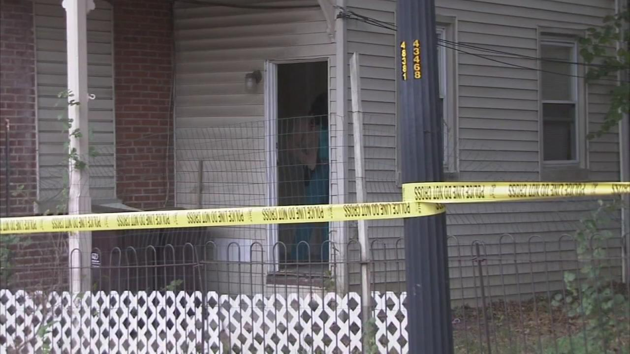 2 boys found dead inside Wilmington apartment
