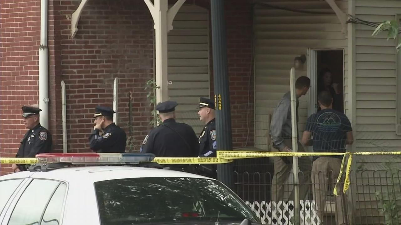 Mother charged with murder
