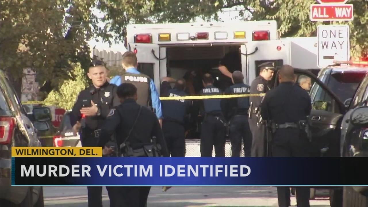 Teen dies after being shot in Wilmington