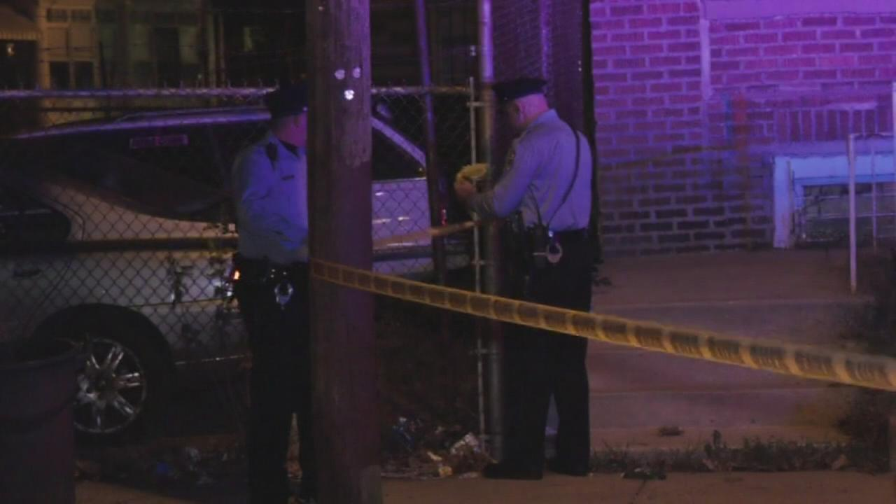 Man stabbed in West Oak Lane