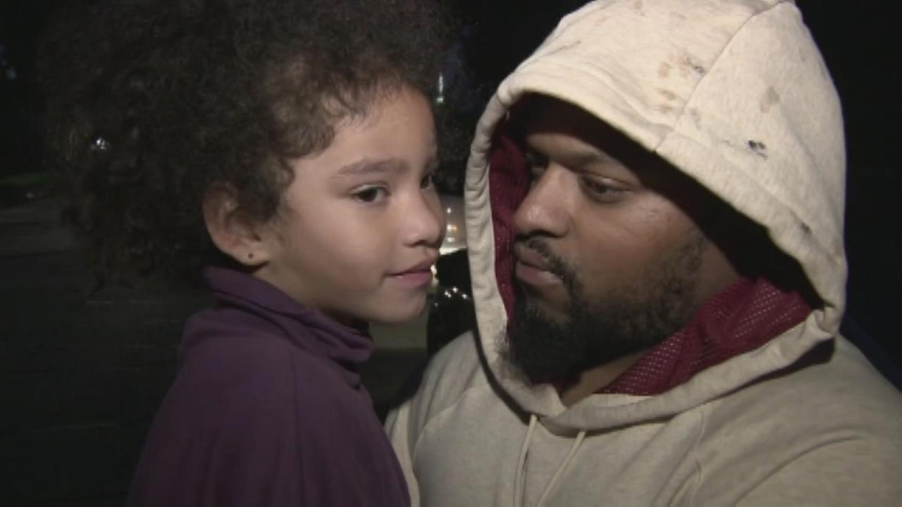 5-year-old saves family from house fire