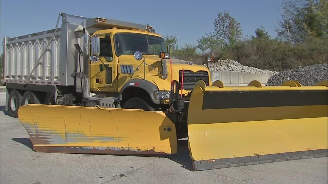 PennDOT prepared for winter