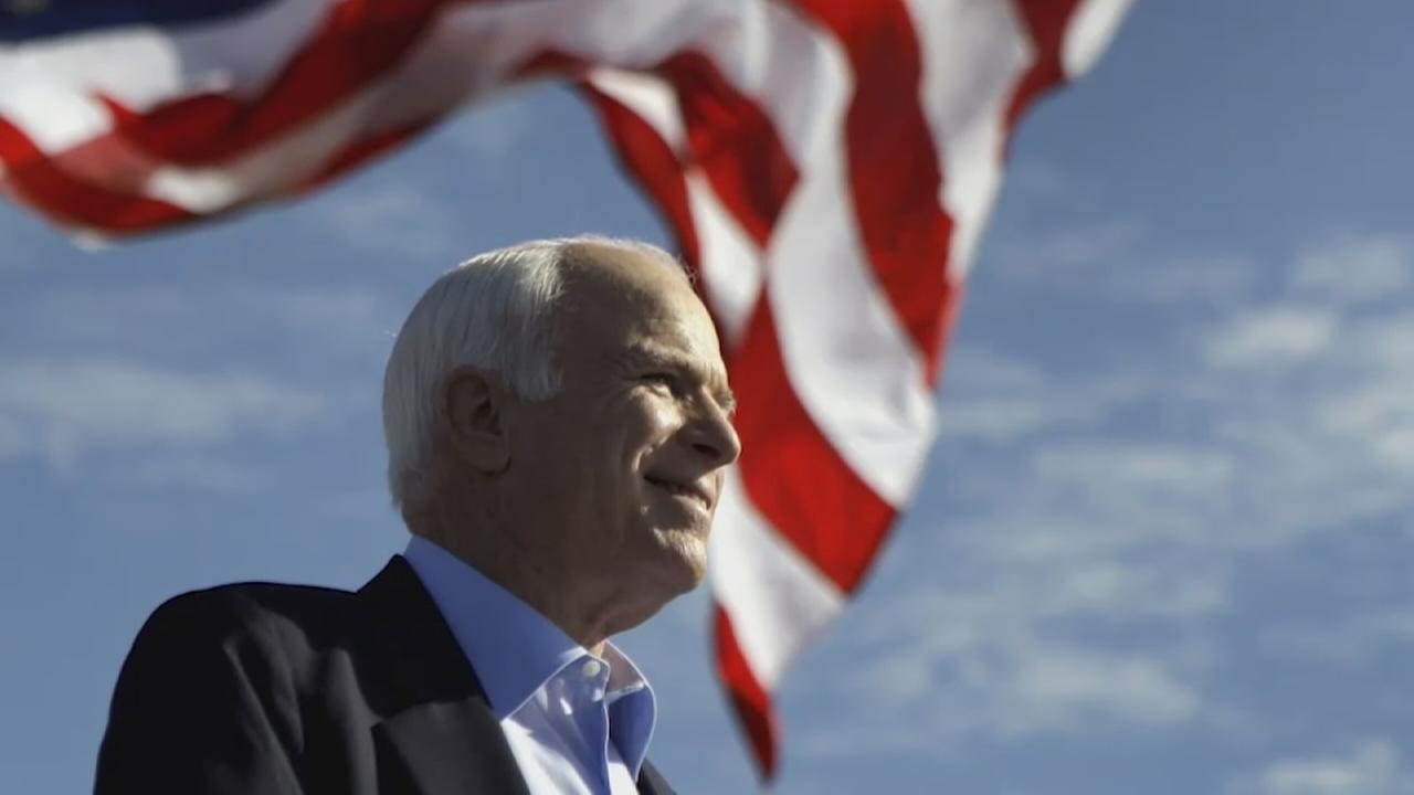 John McCains Life