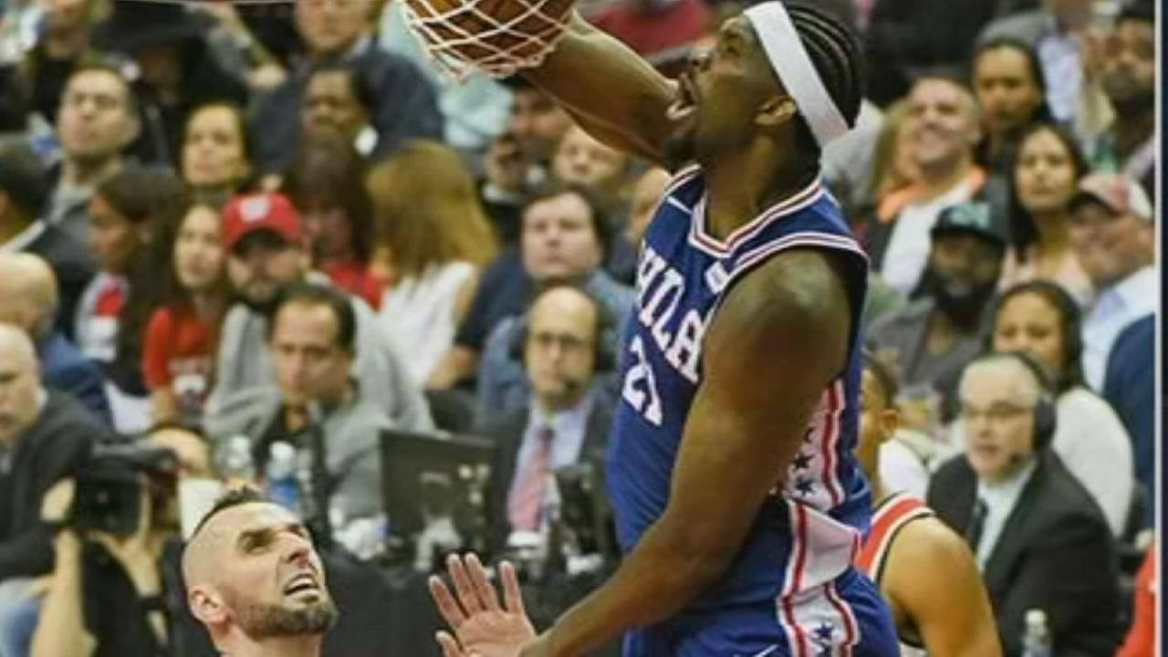 Sports Flash: Sixers positive outlook