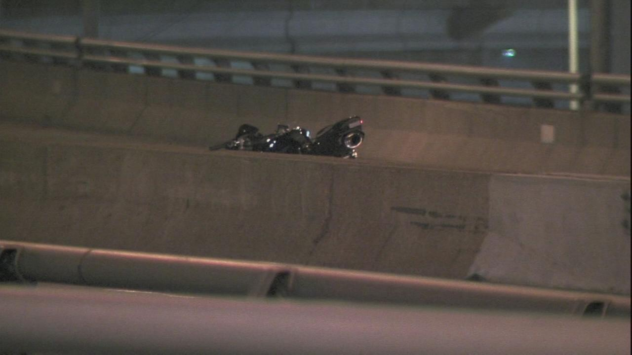 I-95 South back open after fatal motorcycle crash