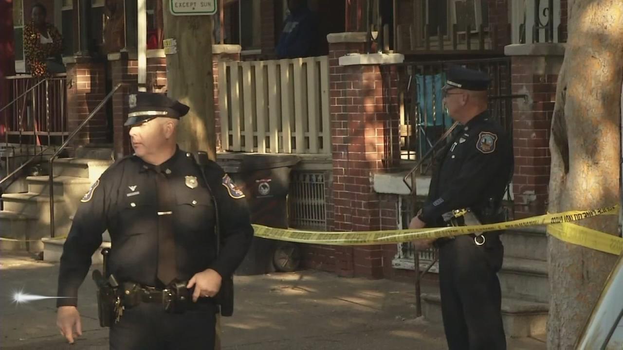 Police investigate Wilmington shooting