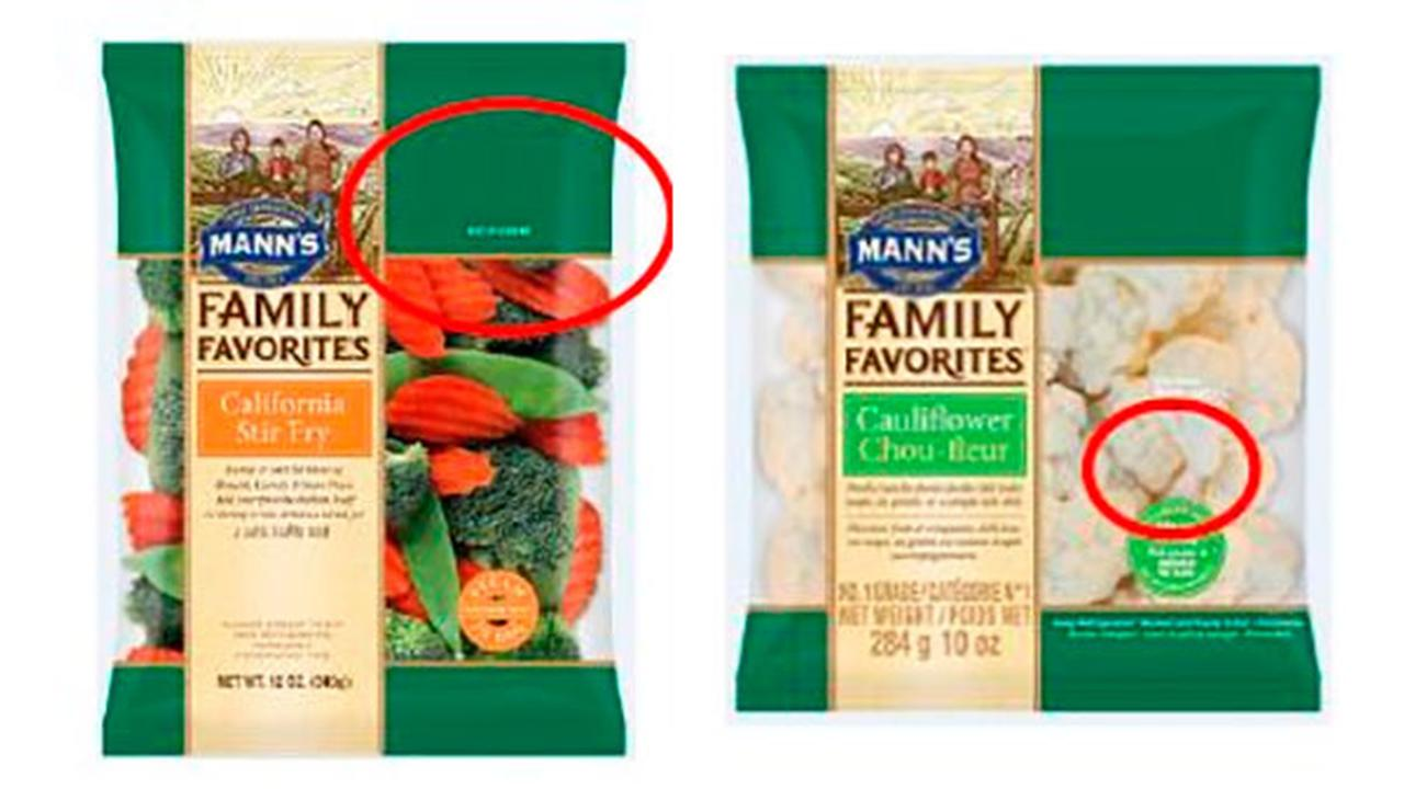 Walmart, Trader Joe's, Meijer, other vegetables recalled for listeria fears