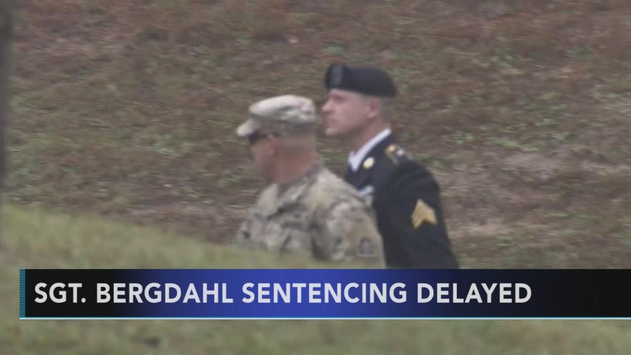 Military judge in Bergdahl case worries about Trump impact
