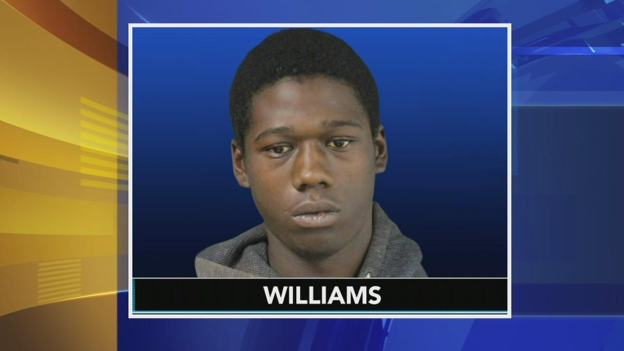 3 teens charged in deadly Trenton shooting
