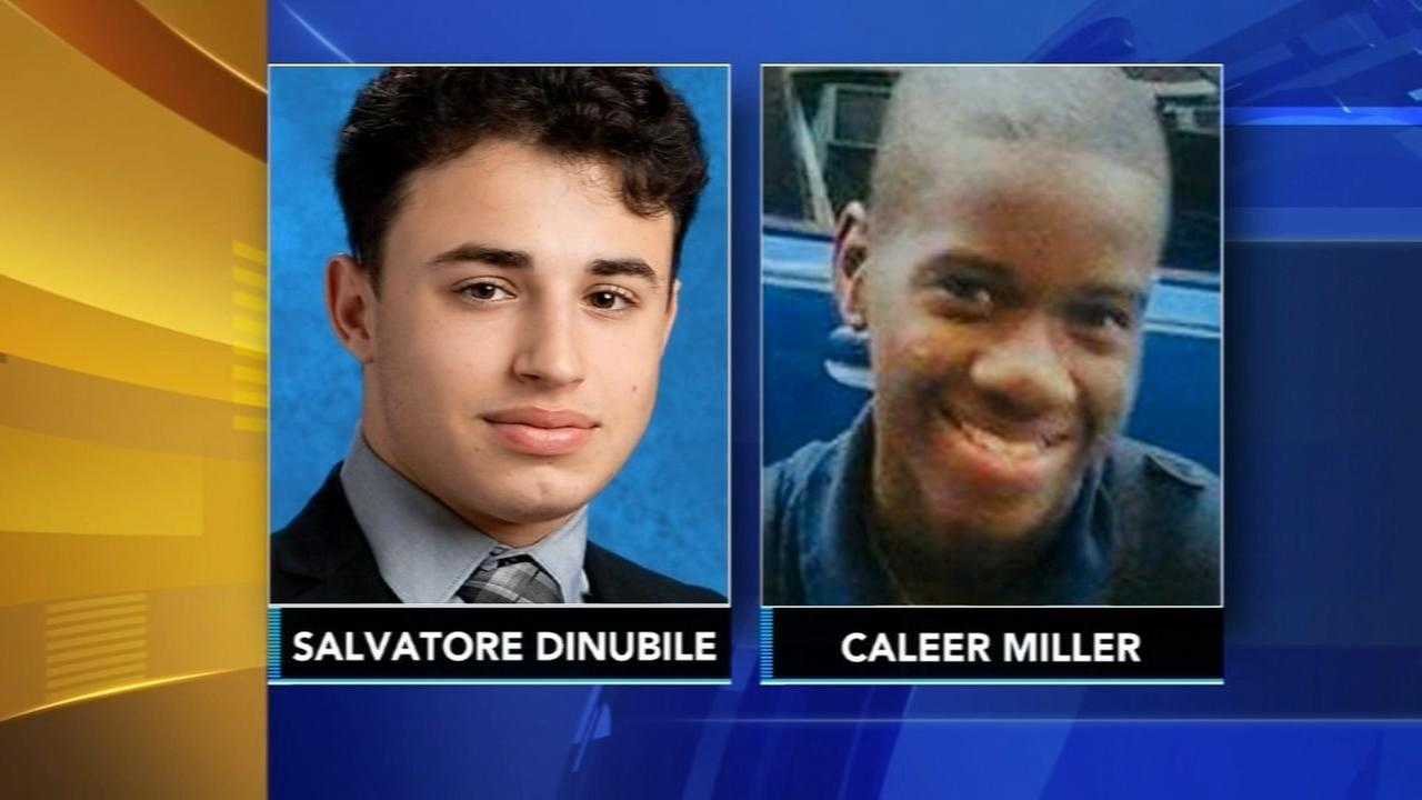Investigation continues into death of 2 teens