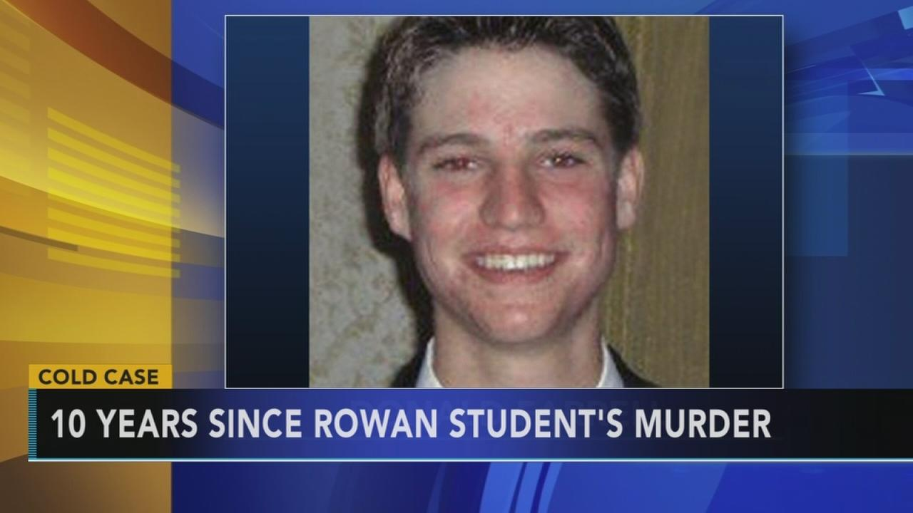 Rowan students killers still at large 10 years later