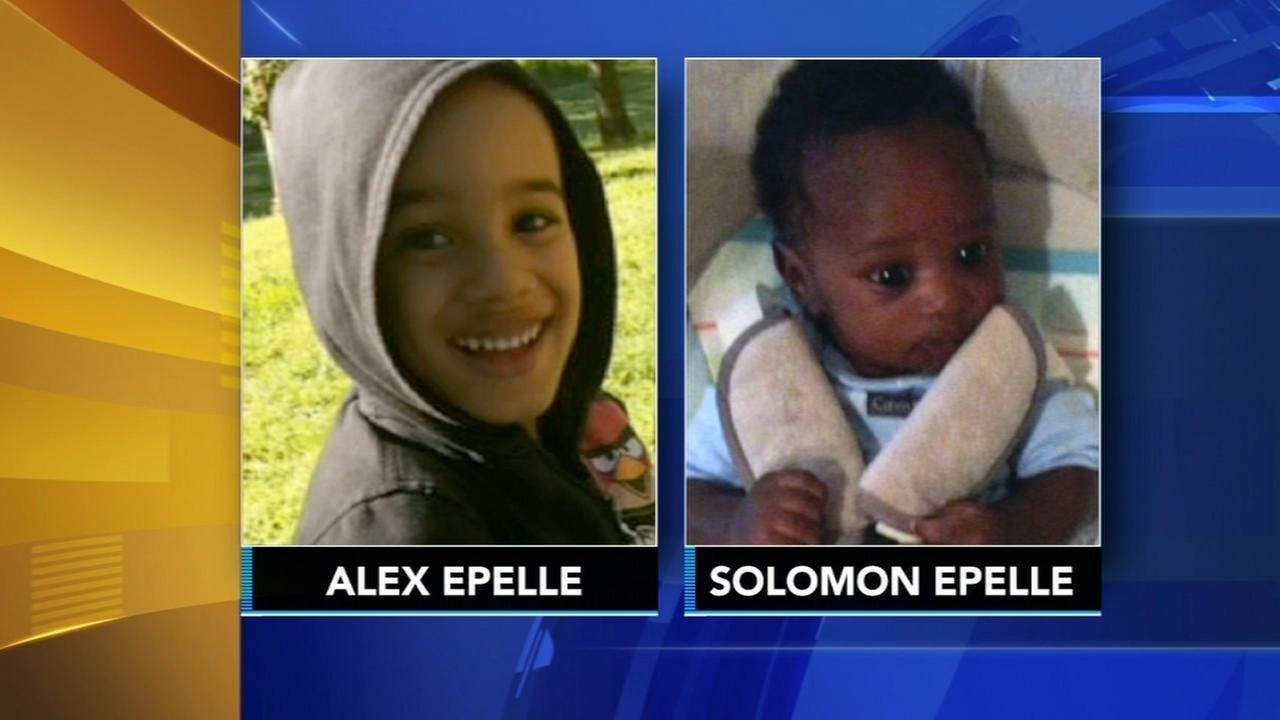 VIDEO: Father speaks after murder of 2 children
