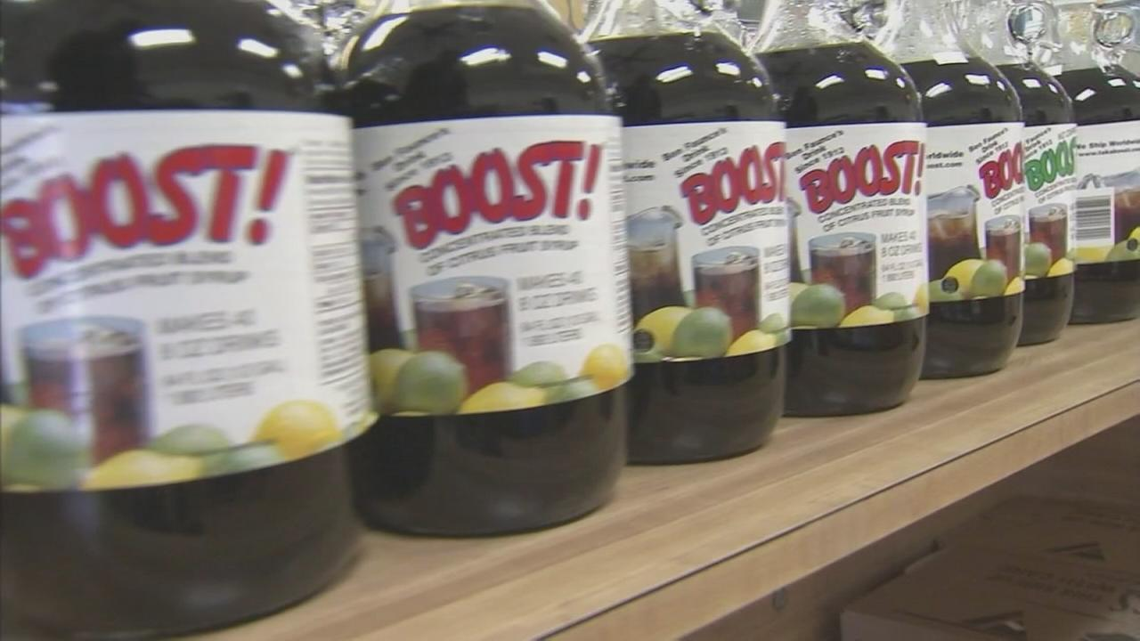 South Jersey drink is still a popular unique treat