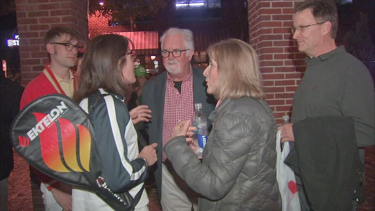 Bridget Foys fundraising event held Saturday