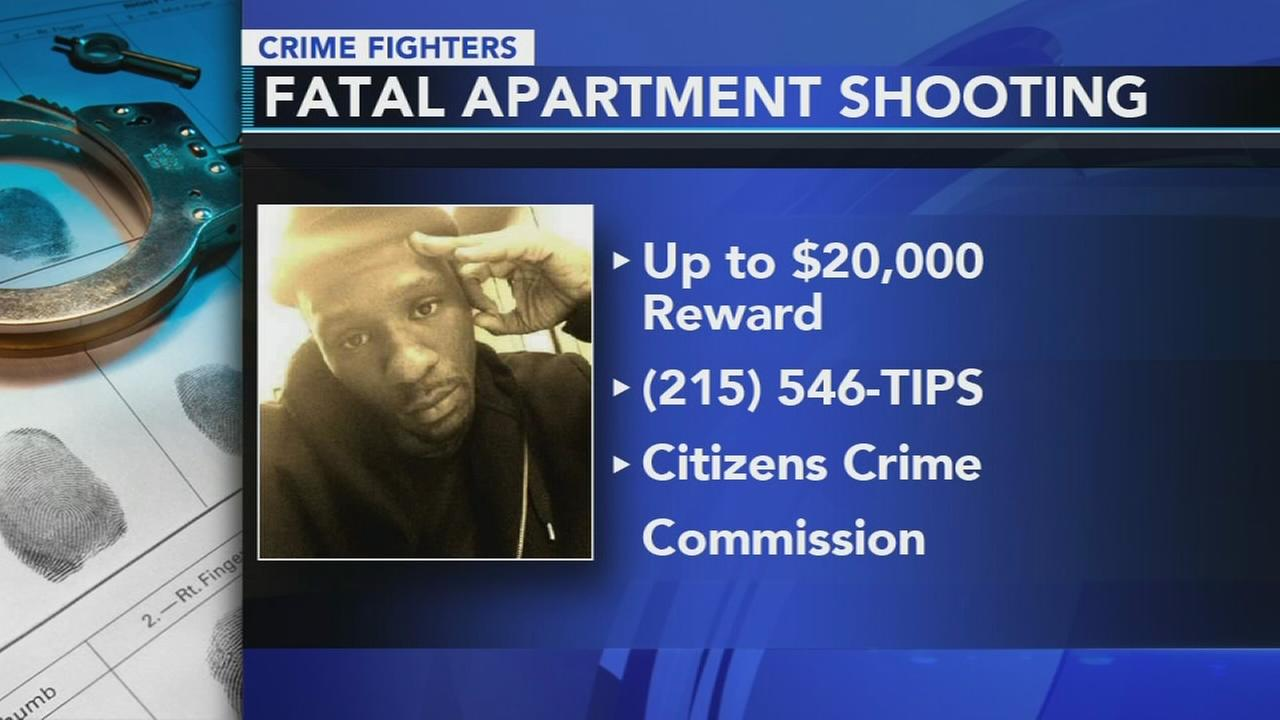 Mom seeks answers after son shot dead in Olney apt.