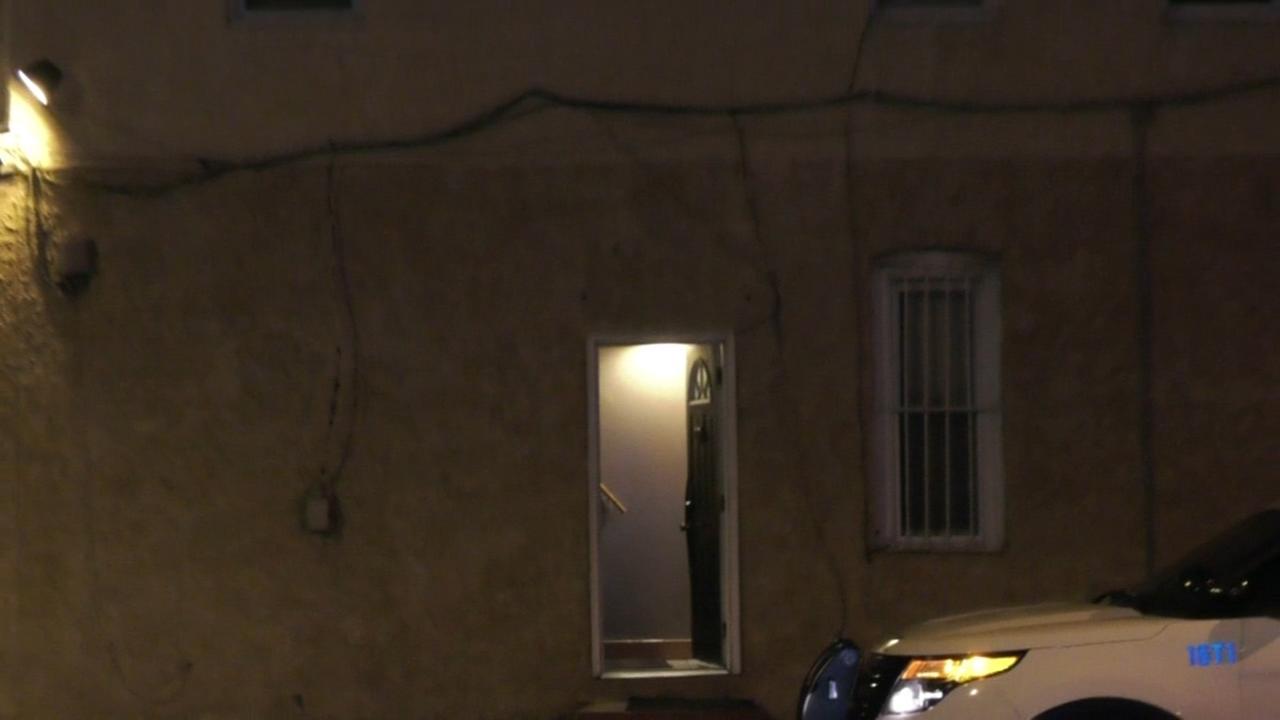 3 armed men sought in West Philadelphia home invasion