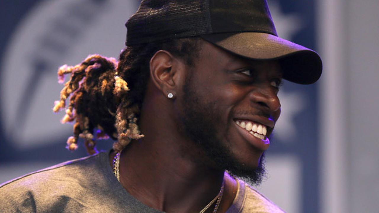 Philadelphia Eagles Acquire Rb Jay Ajayi From Miami