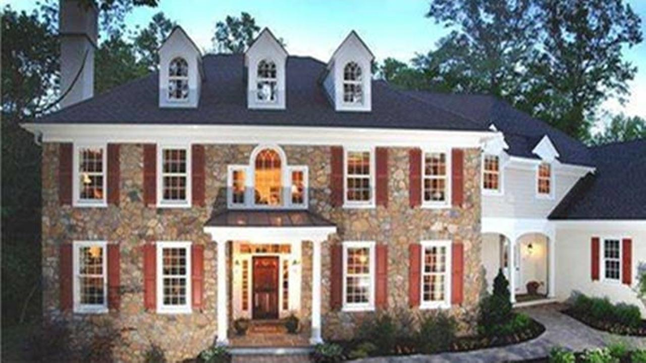 Cole Hamels selling a $1.55M Delco home