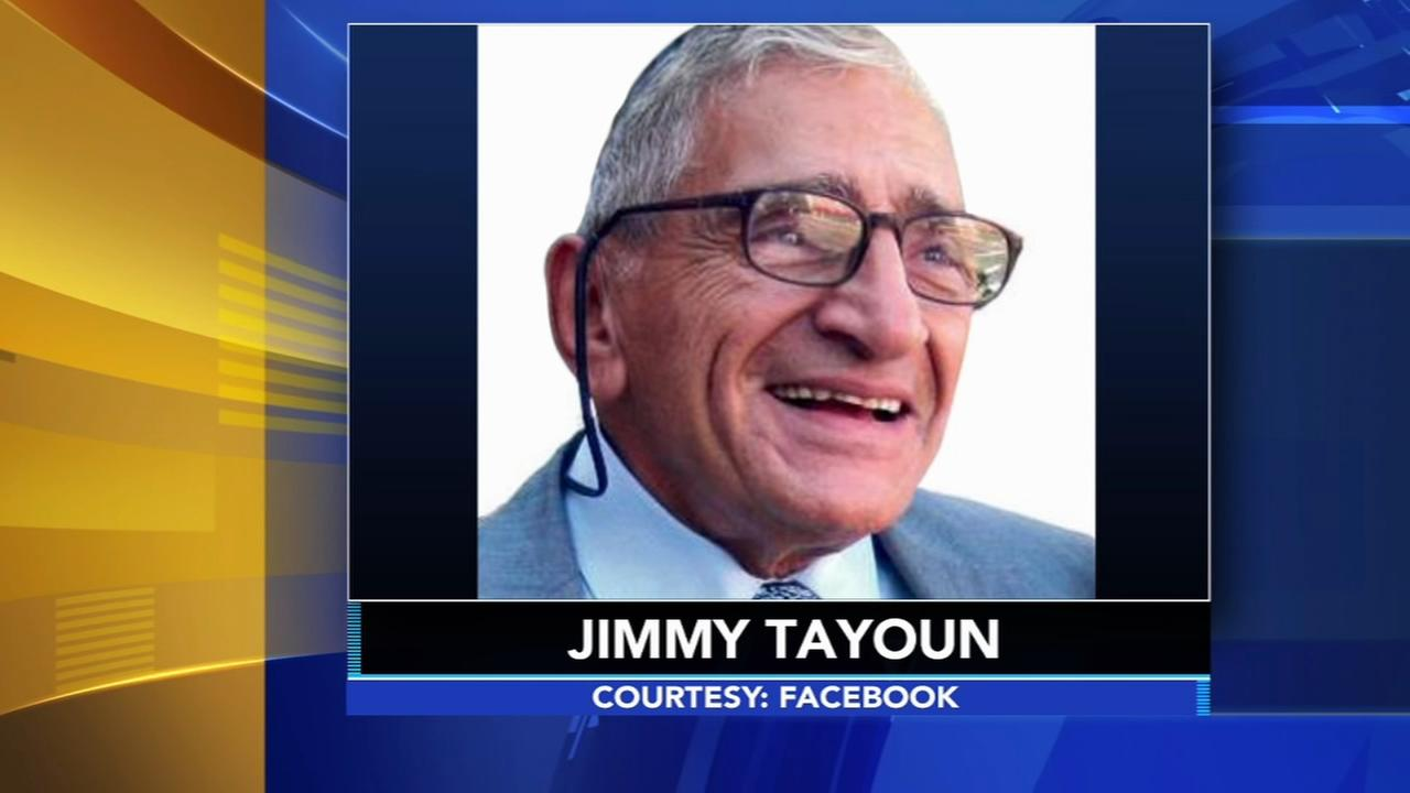 Jimmy Tayoun, former Philadelphia politician, dies at 87