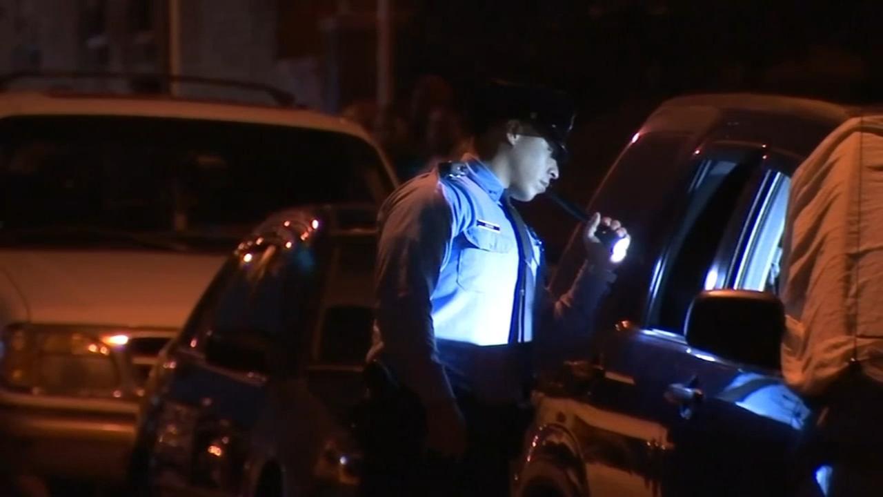 Murder-suicide in Port Richmond