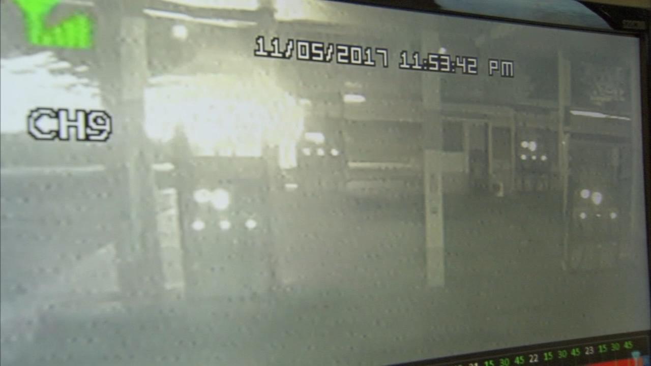 1 teen killed, 2 injured in crash on Admiral Wilson Blvd.