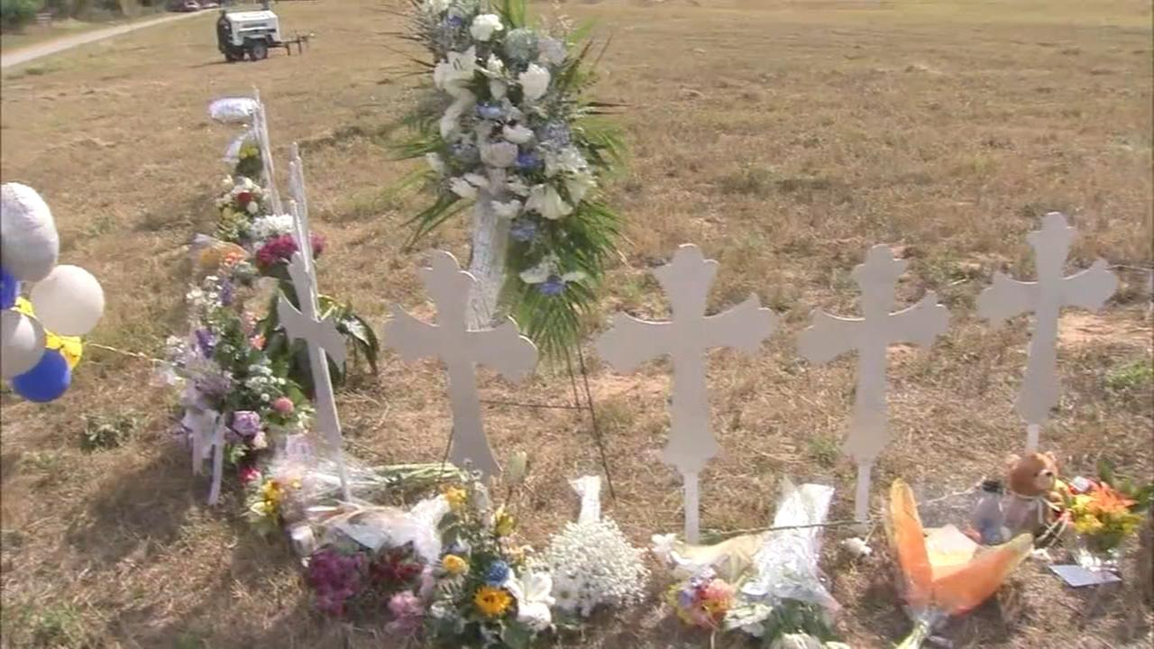 Outpouring of love and support for Texas church